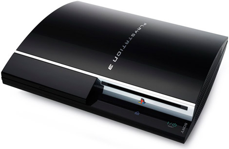 Playstation 3 Repair Edinburgh