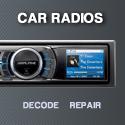 Edinburgh Car Radio Decoding and Repairs